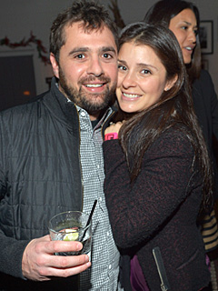 Shiri Appleby Expecting First Child
