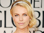 Hollywood's Adoptive Families | Charlize Theron