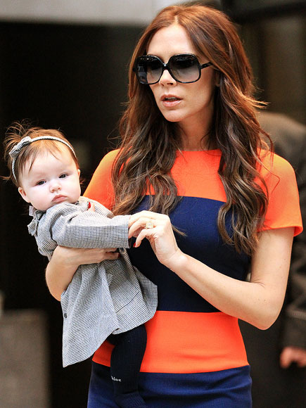 HANDLE WITH CARE photo | Victoria Beckham