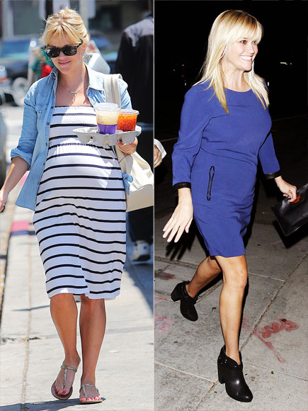 REESE WITHERSPOON: 4 WEEKS