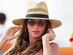 Bodacious Bumps in Bikinis! | Gisele Bundchen