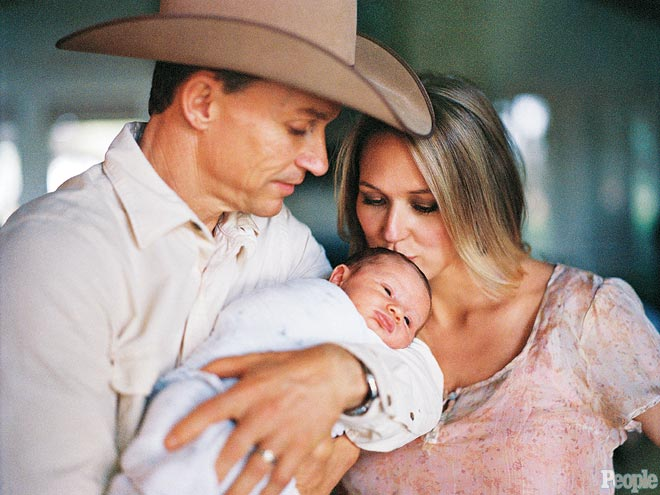 Country Music's Cutest Families