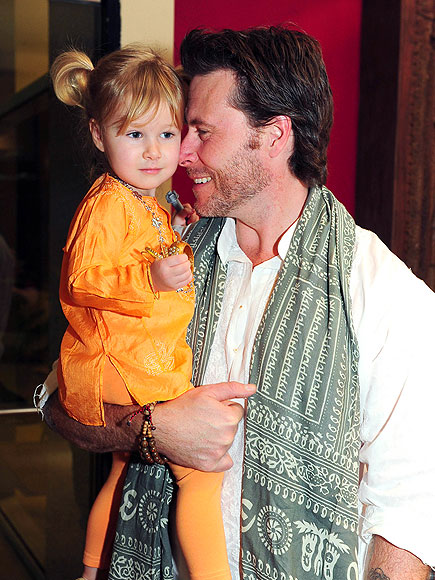 DEAN & STELLA MCDERMOTT photo | Dean McDermott