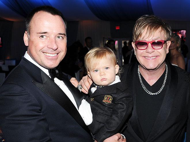 ZACHARY FURNISH-JOHN photo | Elton John