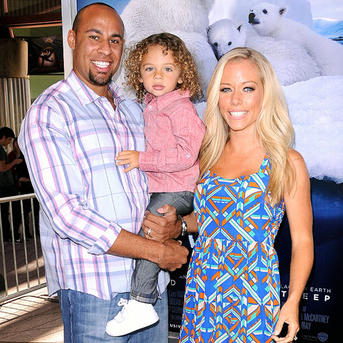 HANK BASKETT IV photo | Hank Baskett, Kendra Wilkinson