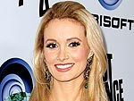 PHOTO: Holly Madison Shows Off Baby Bump | Holly Madison