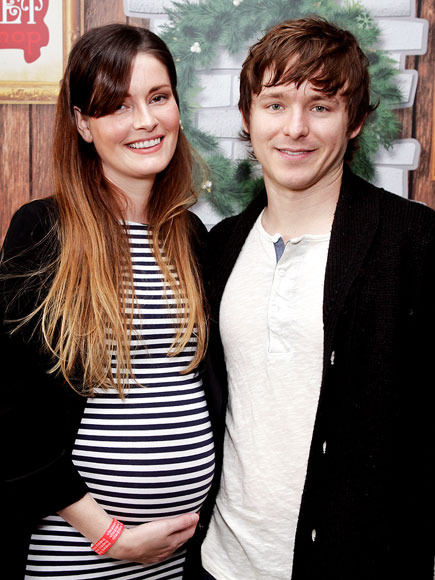 JAMIE ANNE & MARSHALL ALLMAN photo | Marshall Allman
