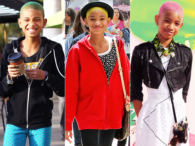 WILLOW SMITH photo | Willow Smith