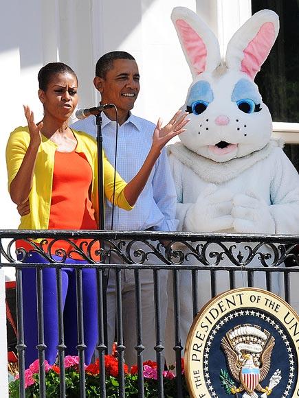 THE OBAMAS photo | Barack Obama, Michelle Obama