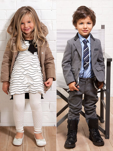 Gucci, Armani, Ralph Lauren Clothes for Kids : People.com
