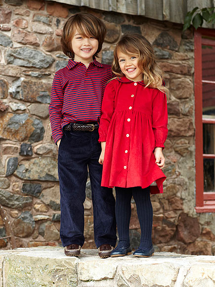 Dream Designer Outfits &#8211; for Kids!