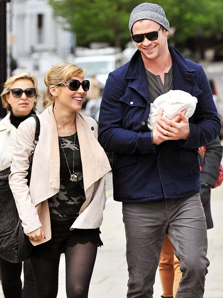 CHRIS HEMSWORTH photo | Chris Hemsworth, Elsa Pataky