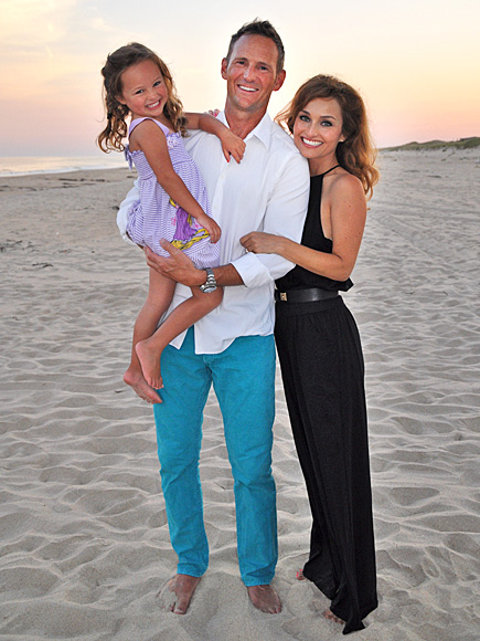 GIADA & FAMILY photo | Giada De Laurentiis Giada De Laurentiis Parents