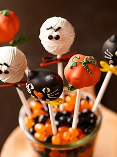 9 Spook-tacular Kids' Halloween Party Ideas
