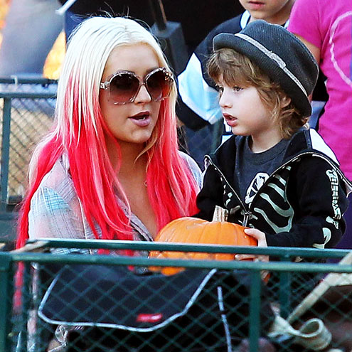 MAX BRATMAN photo | Christina Aguilera