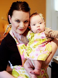 Great Ideas! Jenna von Oy's Sweet &amp; Personal Nursery Style Tips
