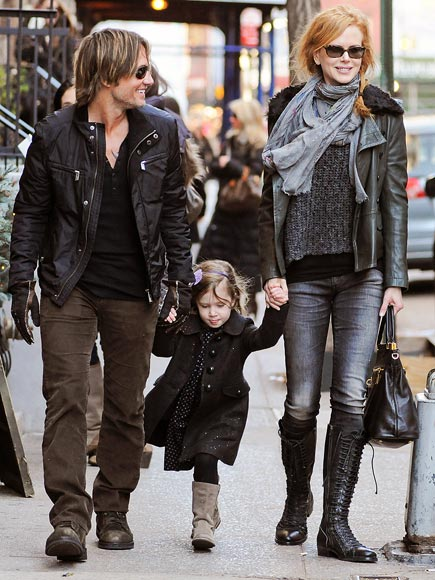 SHOP GIRL photo | Keith Urban, Nicole Kidman