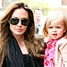 Baby, You're a Star: Celeb Kids' Movie Cameos | Angelina Jolie