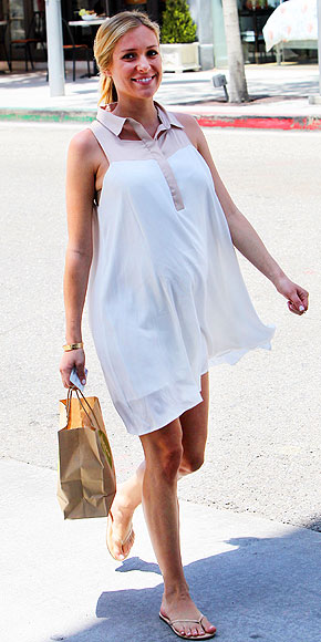 EASY BREEZY photo | Kristin Cavallari