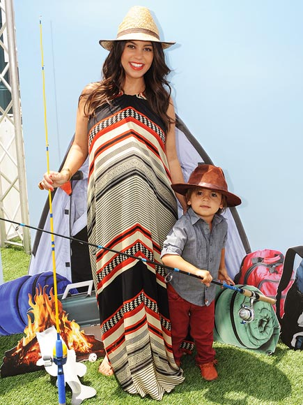 KOURTNEY KARDASHIAN & MASON photo | Kourtney Kardashian