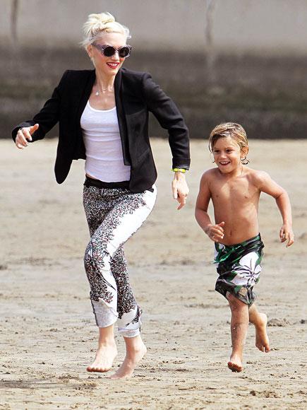 KINGSTON ROSSDALE photo | Gwen Stefani