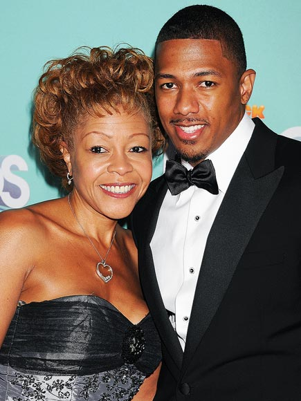 NICK CANNON photo   Nick Cannon