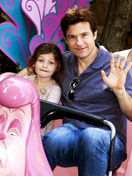 FRANCESCA BATEMAN photo | Jason Bateman