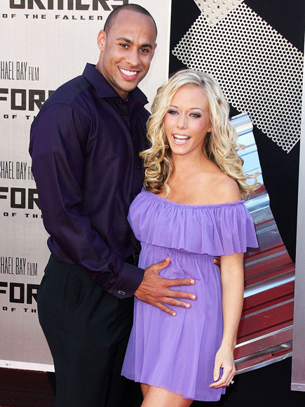 KENDRA WILKINSON photo | Hank Baskett, Kendra Wilkinson