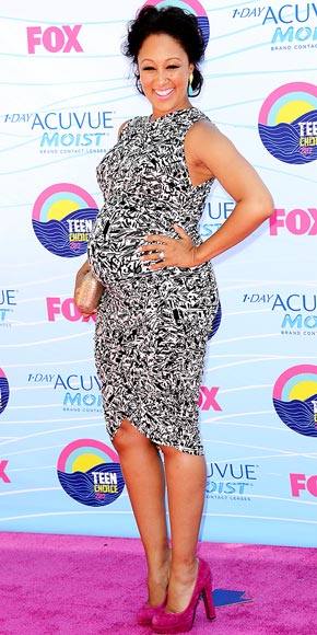 TAMERA MOWRY-HOUSLEY photo | Tamera Mowry
