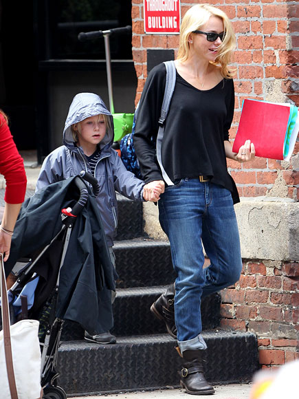 naomi watts 435 Star Mom and Their BabiesBack to school Mix and Match