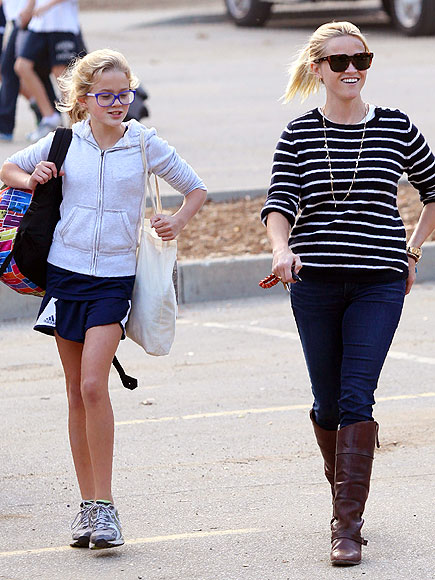 reese witherspoon 435 Star Mom and Their BabiesBack to school Mix and Match