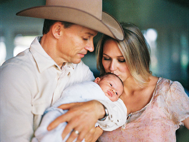 JEWEL, TY & KASE