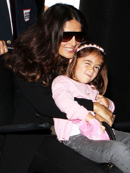 SALMA & VALENTINA