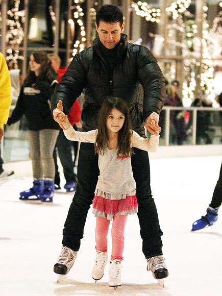 TOM & SURI
