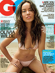 Olivia Wilde real name
