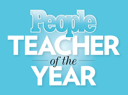 PEOPLE Teacher of the Year: Nominate Now, Kellogg's Frosted Mini-Wheats Sponsor