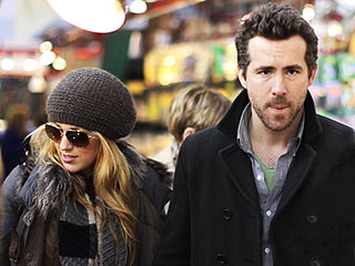Ryan Takes Blake to Visit His Hometown | Blake Lively, Ryan Reynolds