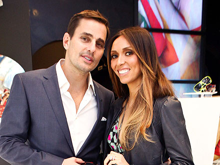 Giuliana and Bill Rancic Indulge in Retail Therapy | Bill Rancic, Giuliana Rancic