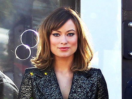 Olivia Wilde Dazzles at Charity Dinner in L.A. | Olivia Wilde