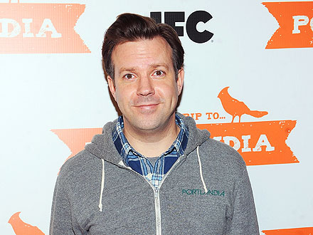 Jason Sudeikis's Burger-Fueled Bro-Down | Jason Sudeikis
