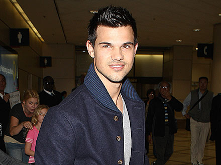 Taylor Lautner&#39;s Meat-Lover&#39;s Dinner | Taylor Lautner