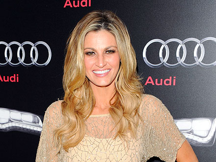 Erin Andrews, Troy Aikman Talk Sports with Andy Roddick | Erin Andrews