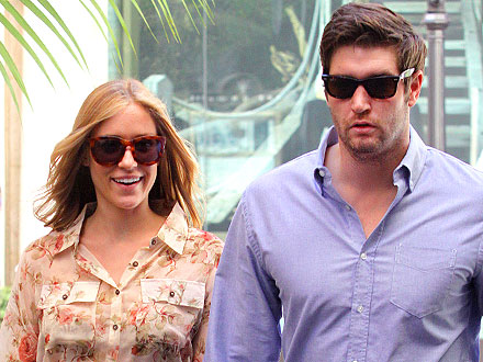 Kristin Cavallari Glows at Lunch with Jay Cutler | Kristin Cavallari