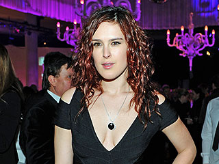 Rumer Willis Hits the Clubs – with Robin Williams's Daughter! | Rumer Willis