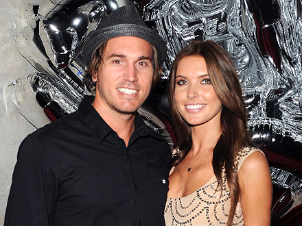Audrina Patridge Has an Extra-Sweet Vegas Visit with Her Beau | Audrina Patridge