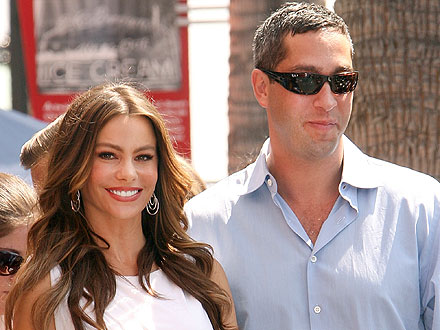 Sofia Vergara's Boyfriend Does a Spot-On Impression of Her