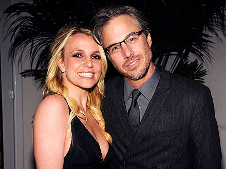 Britney Spears & Jason Trawick Slip Away to S.F. for Quiet Vacation | Britney Spears