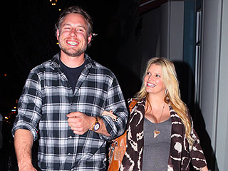 Jessica Simpson's Fiancé Is the 'Best Dad' | Jessica Simpson