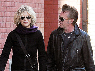 John Mellencamp & Meg Ryan Celebrate His New Musical in Atlanta