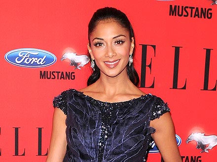 Nicole Scherzinger Praises Possible X-Factor Replacement Britney Spears | Nicole Scherzinger